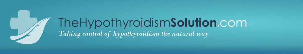 hypothyroidism solution